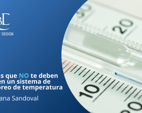 Pruebas que NO te deben faltar en un sistema de monitoreo de temperatura