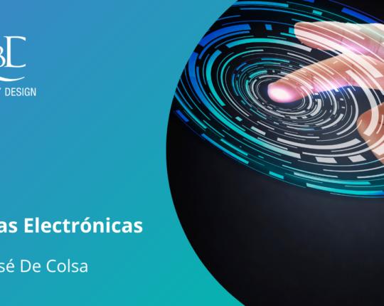 Part 1 Firmas Electrónicas