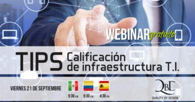 Calificacion-infraestructura