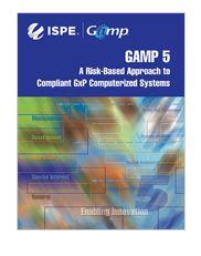 Guía GAMP 5