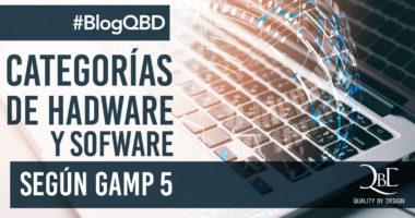 GAMP 5 Software