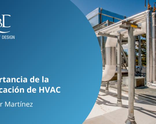 Importancia de la calificación de HVAC