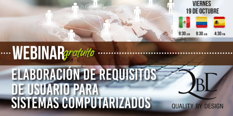 Requisitos de Usuarios